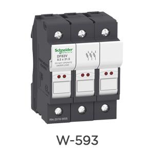 W-593