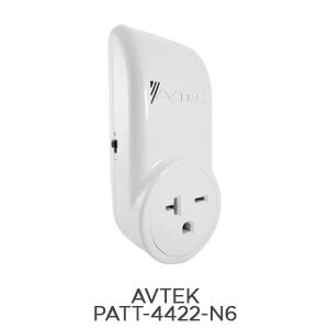 AVTEK PATT-4422-N6