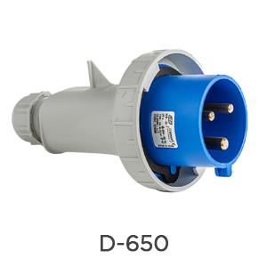 D-650