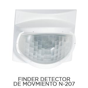 FINDER DETECTOR DE MOVMIENTO N-207