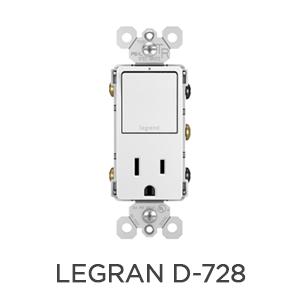 LEGRAN D-728