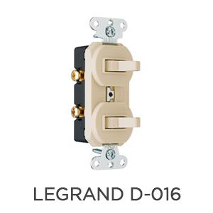 LEGRAND D-016