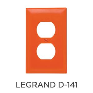 LEGRAND D-141
