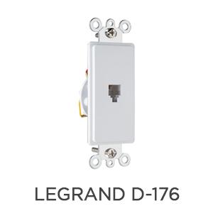 LEGRAND D-176