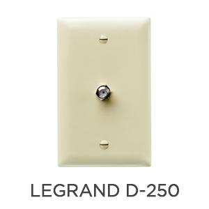 LEGRAND D-250