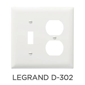 LEGRAND D-302