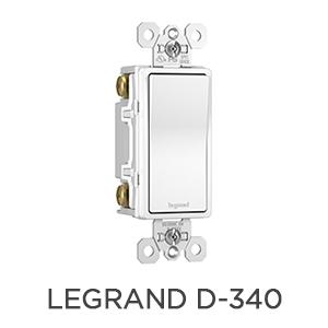 LEGRAND D-340