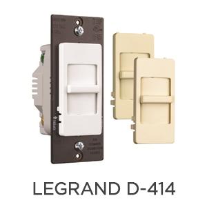 LEGRAND D-414
