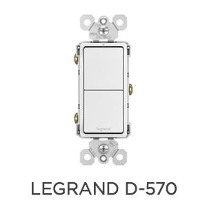LEGRAND D-570