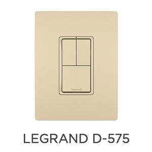 LEGRAND D-575