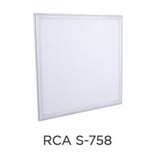 RCA S-758