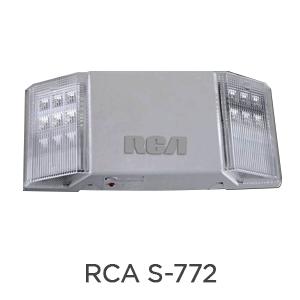 RCA S-772
