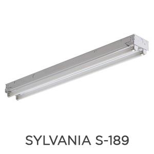 SYLVANIA S-189