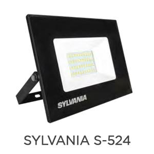 SYLVANIA S-524
