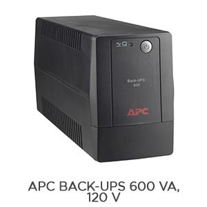 APC-Back-UPS-600-VA,-120-V