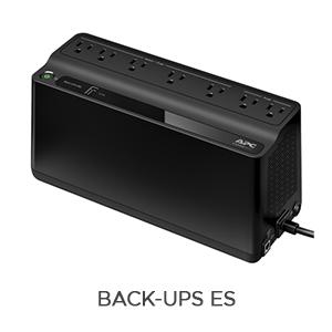 Back-UPS-ES