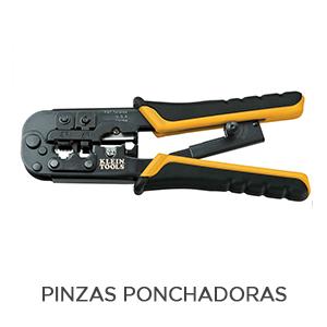 Pinzas-Ponchadoras